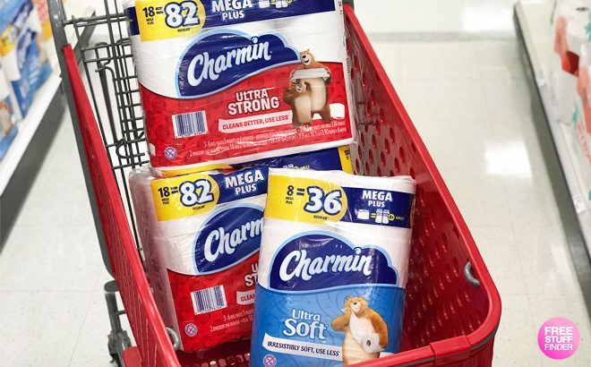Household Paper Product Deals This Week (4/21 – 4/27) Toilet Paper, Paper Towel, Tissue