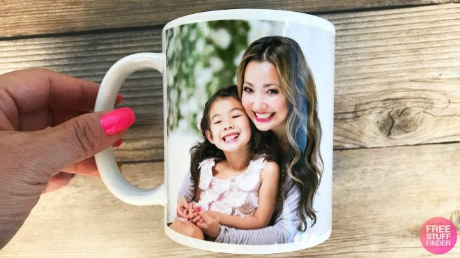 FREE Personalized Mugs and Phone Cases - Just Pay Shipping (Great Father's Day Gifts!)