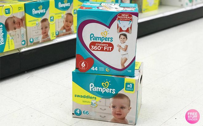 Baby & Diaper Deals for This Week Roundup (Week 5/19 – 5/25)