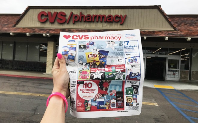CVS Weekly Matchup for Freebies & Deals This Week (5/26 – 6/1)