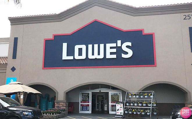 Up to $45 Rebate on Select Paint, Stain & Floor Coatings at Lowe's (In-Store & Online!)