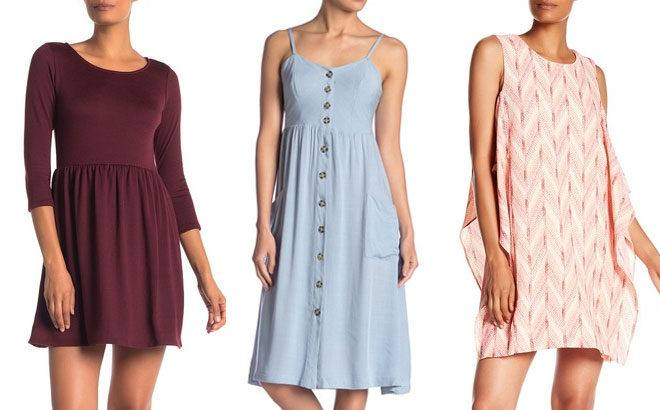 *HOT* Women's Dresses Up to 80% Off (Starting at JUST $10.49!)