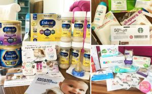 HUGE Baby Freebies Roundup (FREE Books, Samples, Baby Formula, & Coupons!)