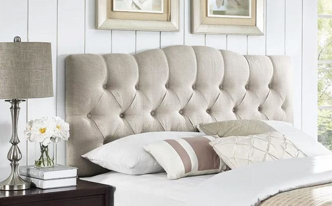 Headboards Sale Up to 81% Off (Starting at ONLY $28) - So Many Styles to Choose from!