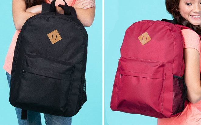 *HOT* 17-Inch Backpack JUST $5.96 at Hollar (Regularly $25) - Today Only!
