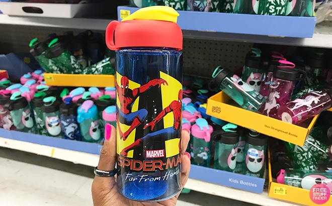 Clearance Finds: Kids' Back to School Bottles for JUST 10