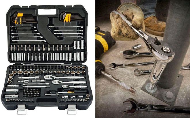 Up to 55% Off DeWalt & Milwaukee Tools + FREE Shipping at Home Depot - Today Only!