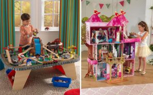 Kid Kraft Kid Furniture & Toys Up to 65% Off at Zulily - Starting at JUST $7.49!