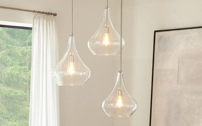 Up to 45% Off Lighting & Switches at Home Depot + FREE Shipping (Starting at $15.99!)