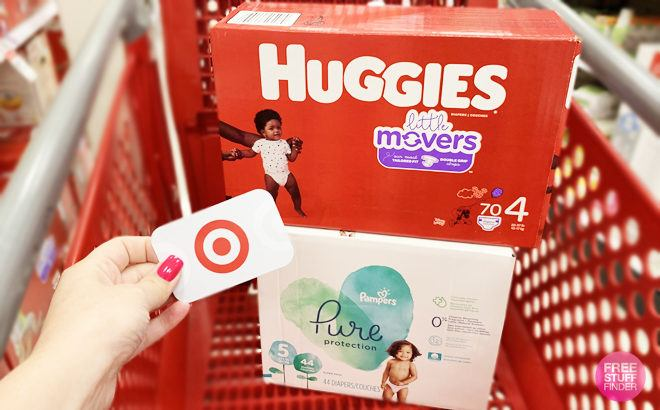Baby & Diaper Deals for This Week Roundup (Week 8/4 – 8/10)