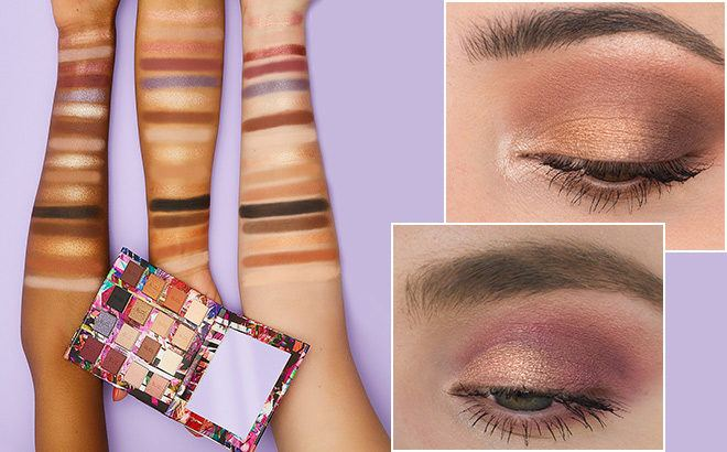 Tarte 2-Piece Glamazon Colors Eye Set for JUST $25 at Macy's (Reg $50) - Today Only!
