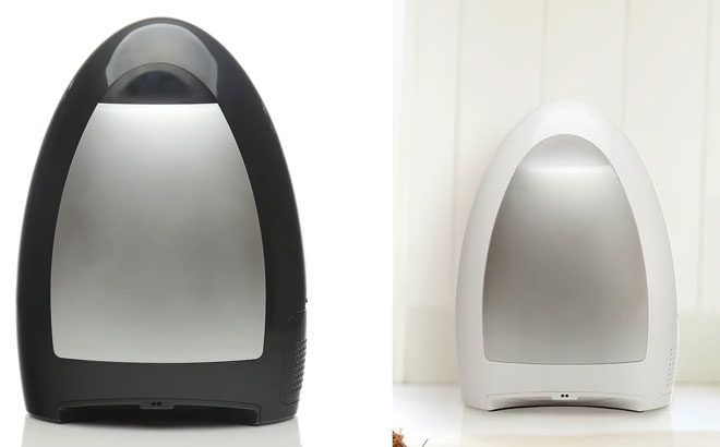 EyeVac Touchless Vacuum for ONLY $65.99 + $10 Kohl's Cash + FREE Shipping (Reg $110)
