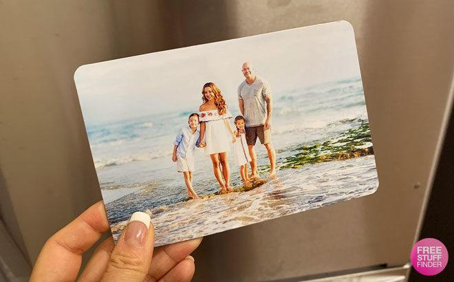 Photo Magnets for ONLY 99¢ Each at CVS + FREE Store Pickup - So Cute!