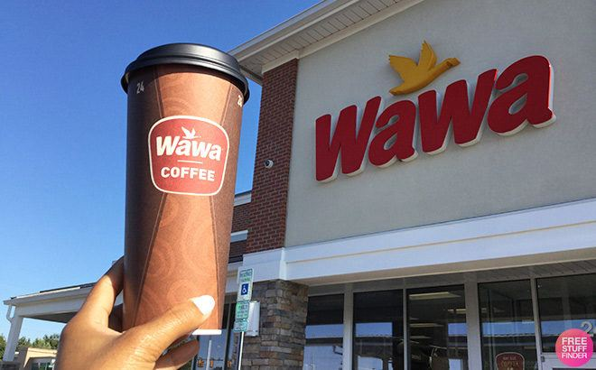 FREE Coffee at Wawa on September 29th - ANY Size!