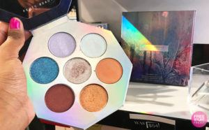 *HOT* Fenty Beauty by Rihanna Freestyle Highlighter Palette ONLY $27 (Reg $54)
