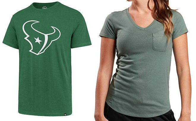 Up to 85% Off Shirts & Shoes at Academy Sports - Starting at $2.98 (Today Only!)