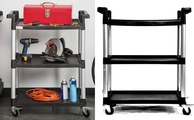 Up to 50% Off Garage Storage Items at Home Depot + FREE Shipping (Today Only!)