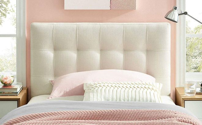 Headboards Sale Up to 83% Off + FREE Shipping (Starting at ONLY $61)