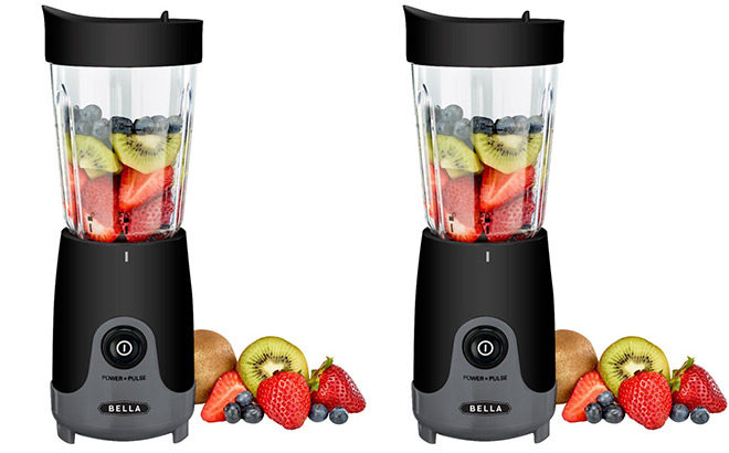 Bella 14-Ounce Blender for JUST $9.99 (Regularly $20) + FREE Shipping