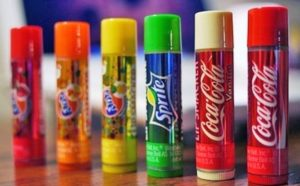 Lip Smacker Coca-Cola Party Pack 8-Count ONLY $5.41 (Reg $10) - Just 68¢ Each!