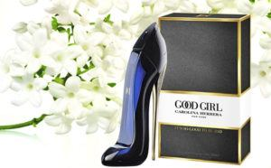 FREE Carolina Herrera Good Girl Fragrance Sample - No Purchase Required!