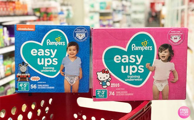 Baby & Diaper Deals for This Week Roundup (Week 11/3 – 11/9)