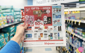 Walgreens Weekly Matchup for Freebies & Deals This Week (11/10 - 11/16)
