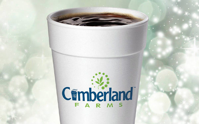 FREE Coffee on New Year's Eve at Cumberland Farms
