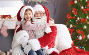 FREE Photo with Santa + FREE Surprise Gift at Kohl's (December 15th Only) - Get Ready!