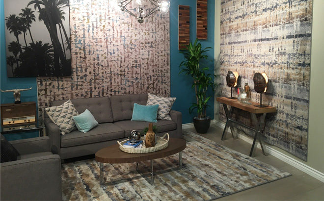 Up to 50% Off Scott Living Area Rugs + FREE Shipping at Kohl's - Cyber Monday Deal!