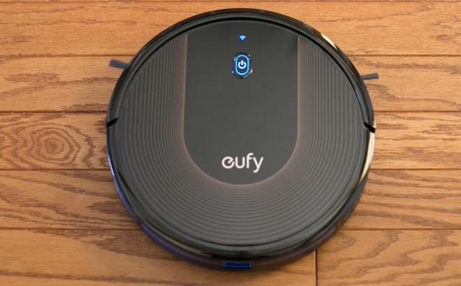 Eufy BoostIQ RoboVac 30C for JUST $169.99 (Regularly $300) - Today Only!