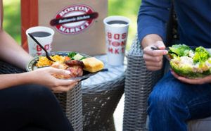 Buy One Boston Market Meal + Drink & Get One Meal FREE (ENDS Today!)