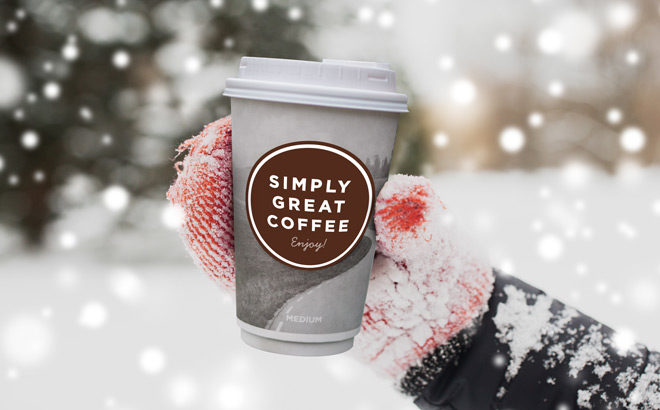 FREE Circle K Medium Hot Beverage for Sprint Customers with App (Today Only)
