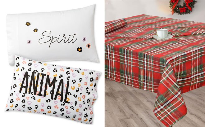 Up to 70% Off Home Essentials at Macy's - Starting at JUST $4 + FREE Pickup (Reg $40)
