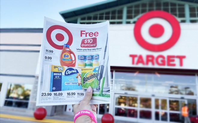 Target Weekly Matchup For Freebies Deals This Week 2 16 2 22