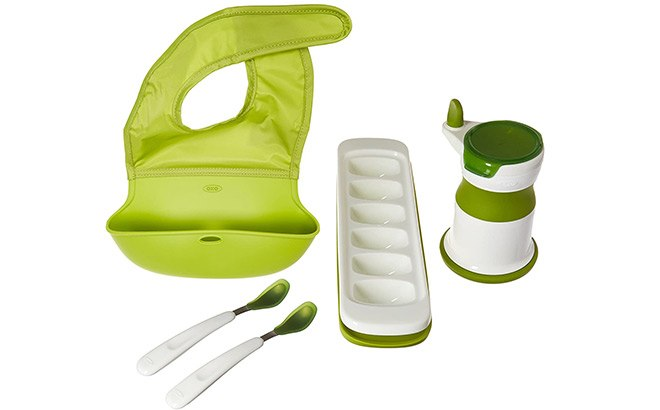OXO Tot Baby Food Kit ONLY $31.93 (Regularly $84) + FREE Shipping