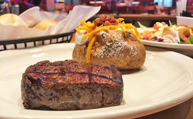 Texas Roadhouse Family Meal Packs Starting at JUST $19.99 - Dinner for Four (Order Now!)