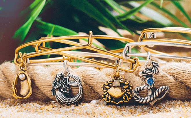 Alex and Ani Bracelets for Up to 70% Off at Nordstrom - Starting at $8 + FREE Shipping!