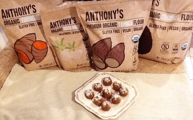 FREE Bag of Anthony's Goods for Seniors! First 5,000 Requests ONLY - HURRY!