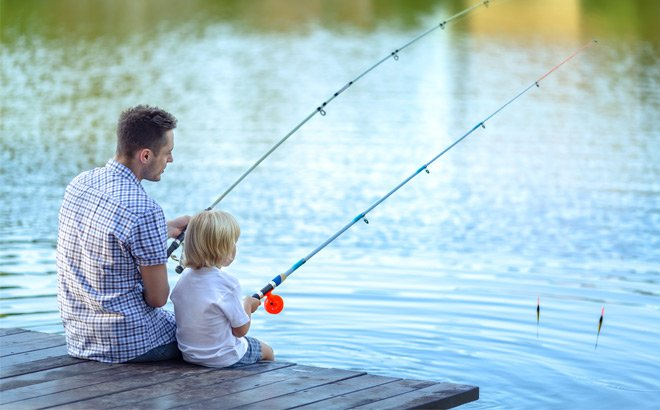 FREE Fishing Days 2020 (Fish Without a License!)