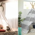 6-Foot-Kids-Cotton-Teepee-Play-Tent
