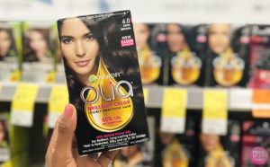 Garnier Olia Hair Color ONLY $6.33 Each at Walgreens.com (Reg $10.49) + FREE Shipping