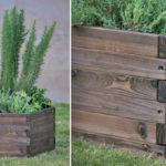 WoodPlanter