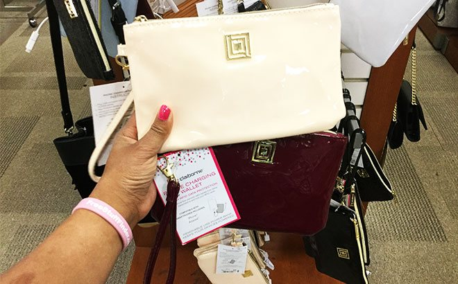 Handbags & Wallets Starting at JUST $3.50 (Regularly $5)