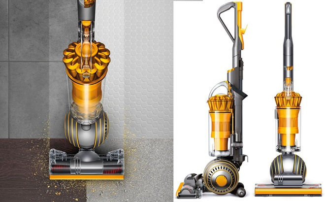 Dyson Ball Multi Floor 2 Refurbished Upright Vacuum $152 + FREE Shipping (Reg $400)
