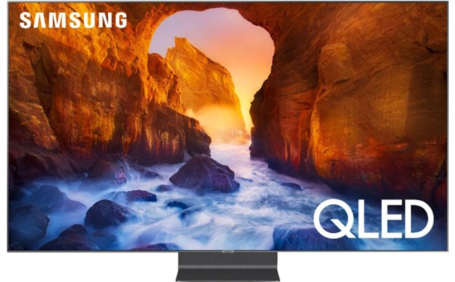 Samsung 82-Inch LED Smart UHD TV for ONLY $3,499 + FREE Shipping (Reg $4,500)