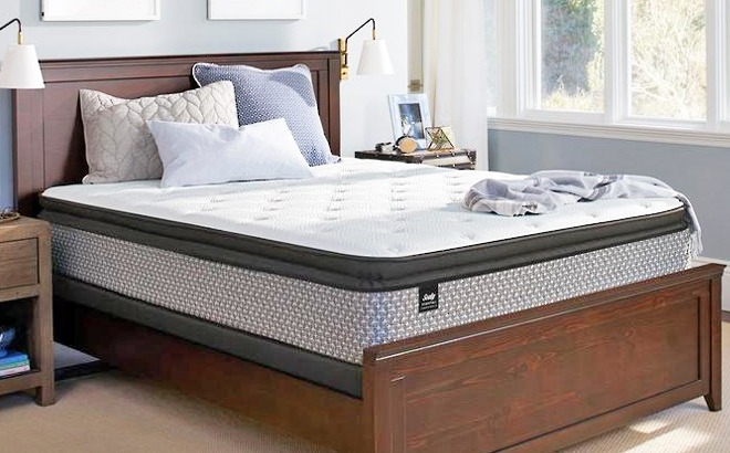 Mattresses Starting at JUST $149 at JCPenney (Regularly $600)