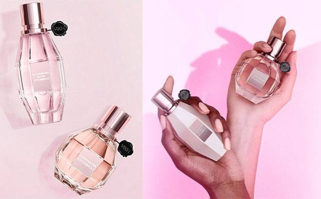 FREE Sample of Viktor&Rolf Flowerbomb Fragrance - Request Yours Now!