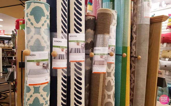 Accent & Area Rugs Starting at ONLY $7.99 at Kohl's (Regularly $34)