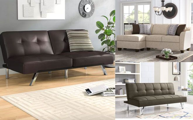 Sectionals Free Shipping At Wayfair